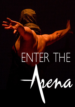 Enter the ARENA